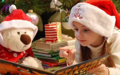The Best Christmas Stories to Read to Your Kids
