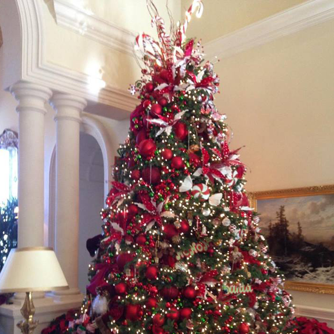 Rudolph S Christmas Trees Las Vegas Nv Now With 5 Convenient